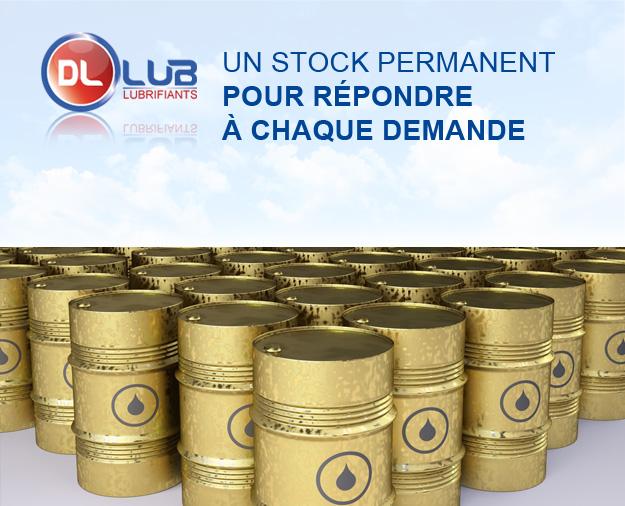 Stock permanent