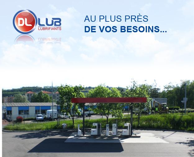 Notre station service
