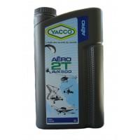 Yacco AVX 500