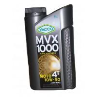YACCO MVX 1000 10W50 MOTO 4T