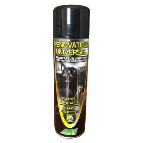 Rénovateur plastique universel Minerva Oil