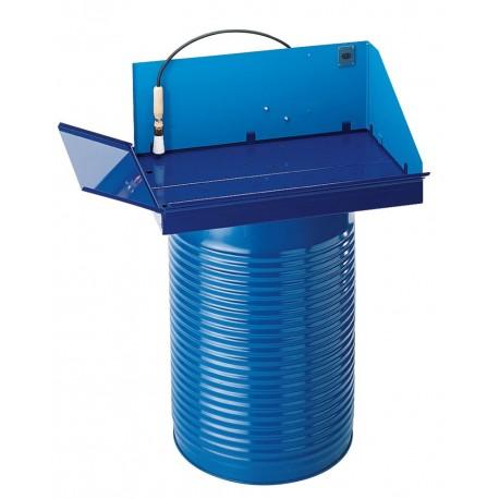 Pack Fontaine de nettoyage électrique + 215L clean 60