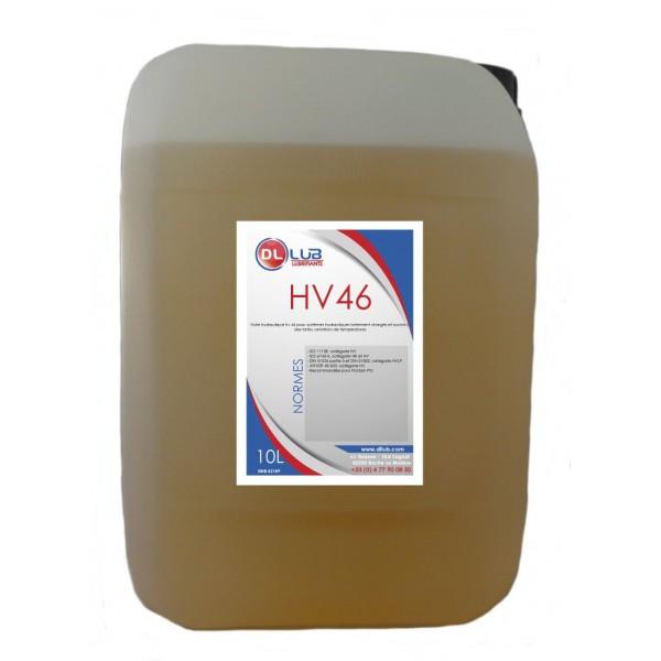 Huile hydraulique hv 46 huile de maintenance - Huile hv 46 ...