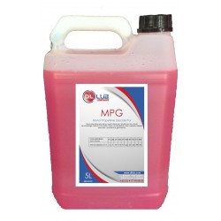 ANTIGEL MPG MONOPROPYLENE GLYCOL