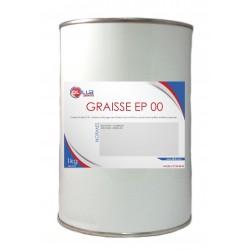 Graisse Fluide EP 00 : Graisse multiusages