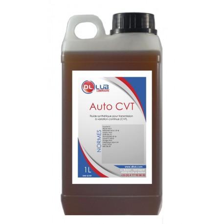 Auto CVT