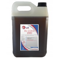 HUILE SOLUBLE D'USINAGE DL COOL 2000