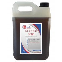 HUILE SOLUBLE D'USINAGE DL COOL 5000