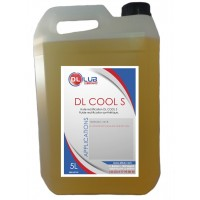 HUILE SOLUBLE RECTIFICATION DL COOL S