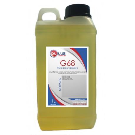 HUILE POUR GLISSIÈRE G 68