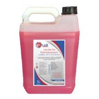Liquide de refroidissement violet base glysantin G48 -37°C