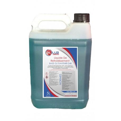 Liquide de refroidissement TP / Agricole vert base GLYSANTIN G48 -30°C