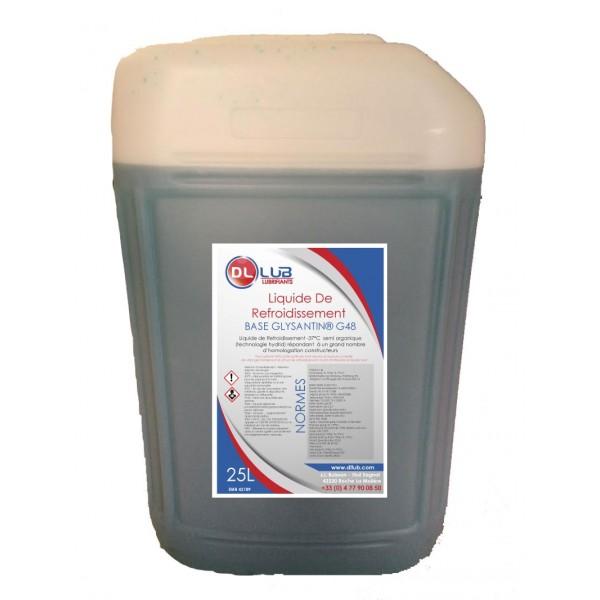liquide de refroidissement tp agricole 30 vert base glysantin g48. Black Bedroom Furniture Sets. Home Design Ideas