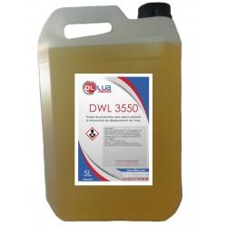 Huile de protection DWL 3550