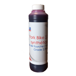 Fork Bike 2,5W Synthétique