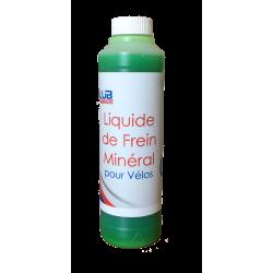 Liquide de Frein Minéral