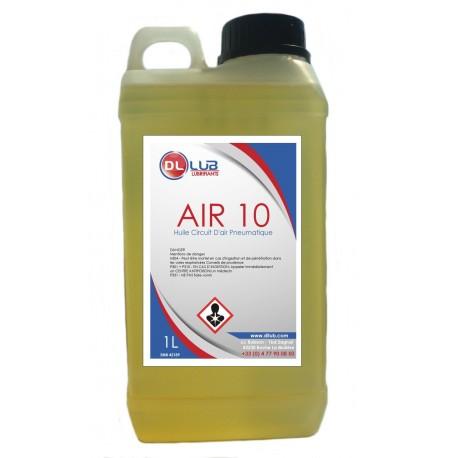 HUILE Cuircuit Air 10 (Iso FD-10)