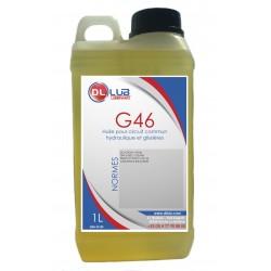 HUILE POUR GLISSIÈRE G 46