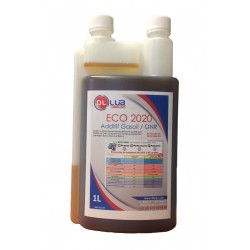 ADDITIF GASOIL - GNR ECO 2020