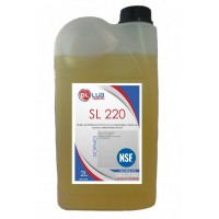 Huile synthétique alimentaire SL 220