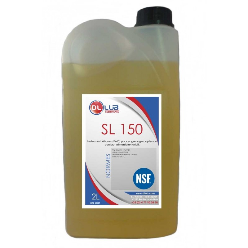 Contact Au 150 Fortuit EngrenagesAptes Pour Alimentaire SlHuile Yvfy6g7b