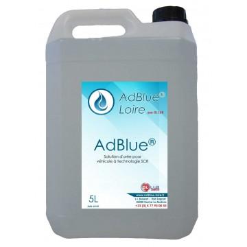 AdBlue® : Solution d'urée pour véhicule à technologie SCR