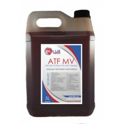 ATF MV (MB 236.15/236.41/ZF 6,8,9 vitesses)