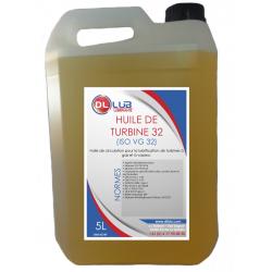 HUILE DE TURBINE 32 (ISO VG 32)