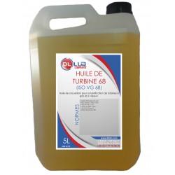 HUILE DE TURBINE 68 (ISO VG 68)
