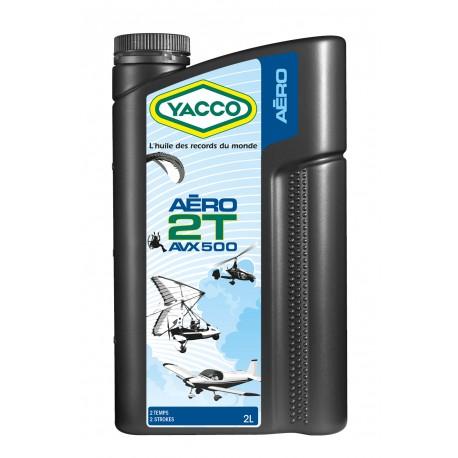 YACCO AVX 500 2T