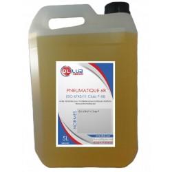 Huile PNEUMATIQUE 68 (ISO 6743/11 Class P 68)