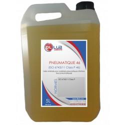 Huile PNEUMATIQUE 46 (ISO 6743/11 Class P 46)
