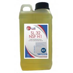 Huile SL 32 NSF H1