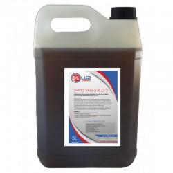Lubrifiant synthétique « low-SAPS » 5W30 VDS-5 RLD-5
